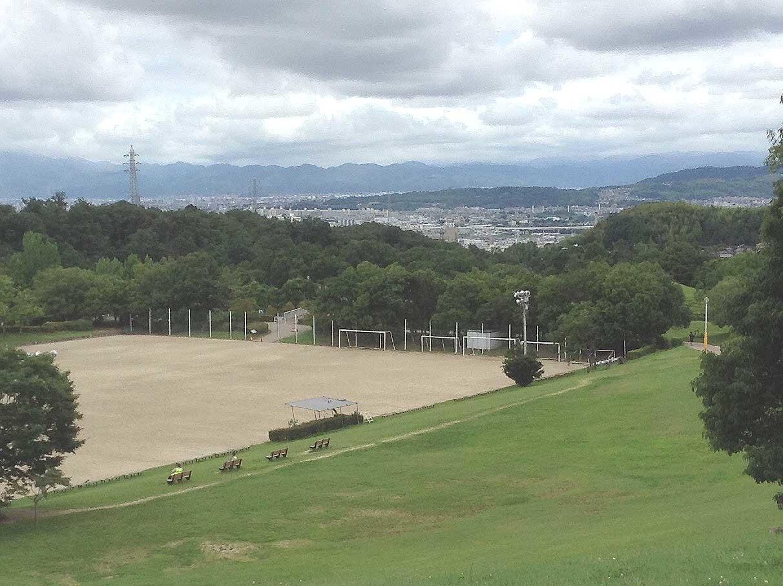◎京都宇治・太陽が丘公園