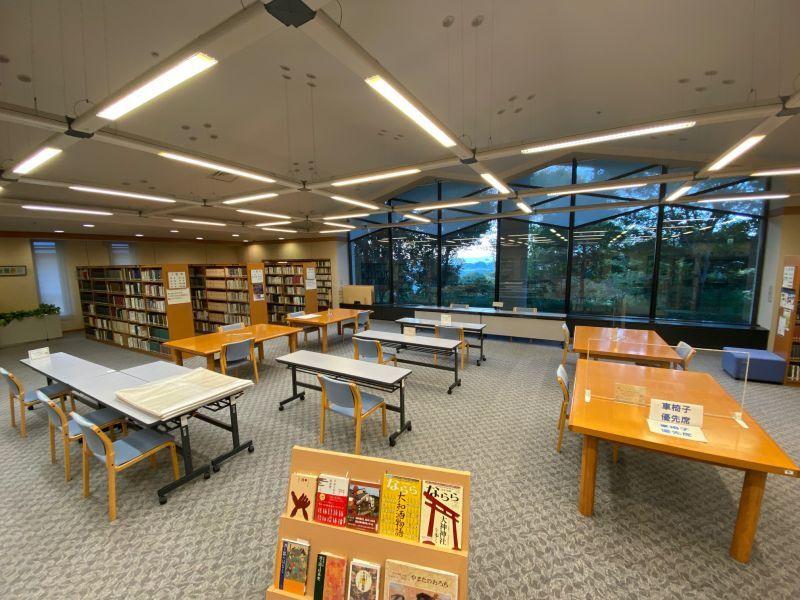 「奈良県立万葉文化館」で~手作り教室開催~2021/10月16日